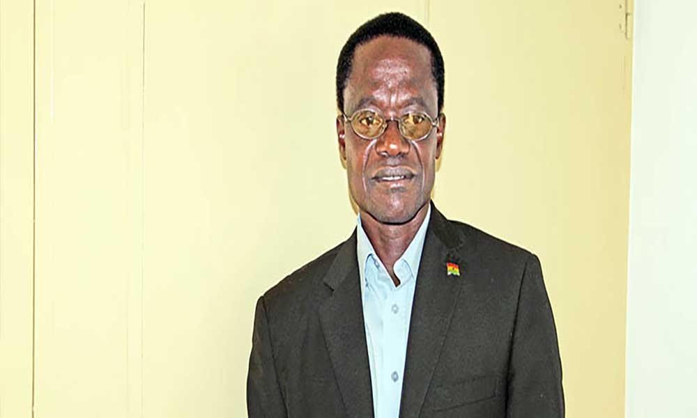 Cônsul-honorário do Gana detido por alegado desvio e transferência ilegal de dinheiro
