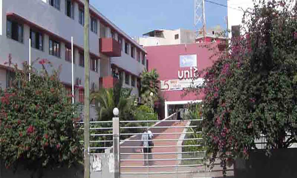 Uni-CV inaugura laboratório de comunicação e multimédia