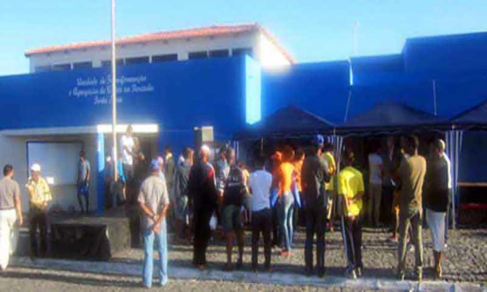 Porto Novo: Unidade de transformação do pescado continua sem funcionar um ano após sua instalação