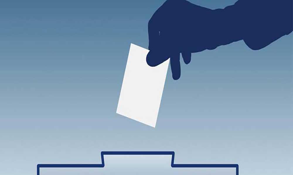 Editorial – Eleições à vista