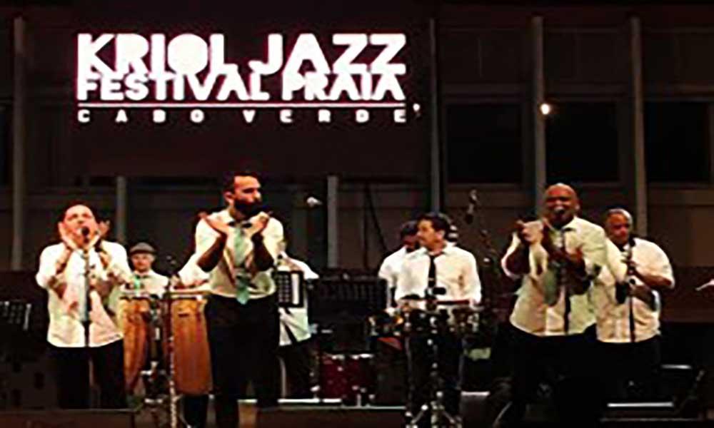 10ª Edição do Kriol Jazz Festival já tem cartaz oficial