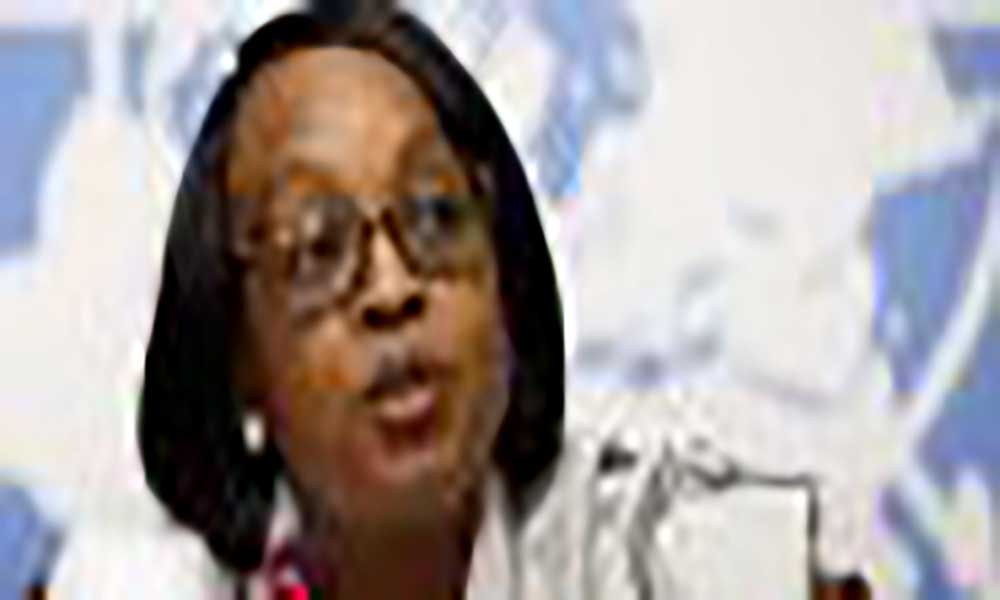 Directora Regional da OMS para a África, no Dia Mundial da Tuberculose 2018