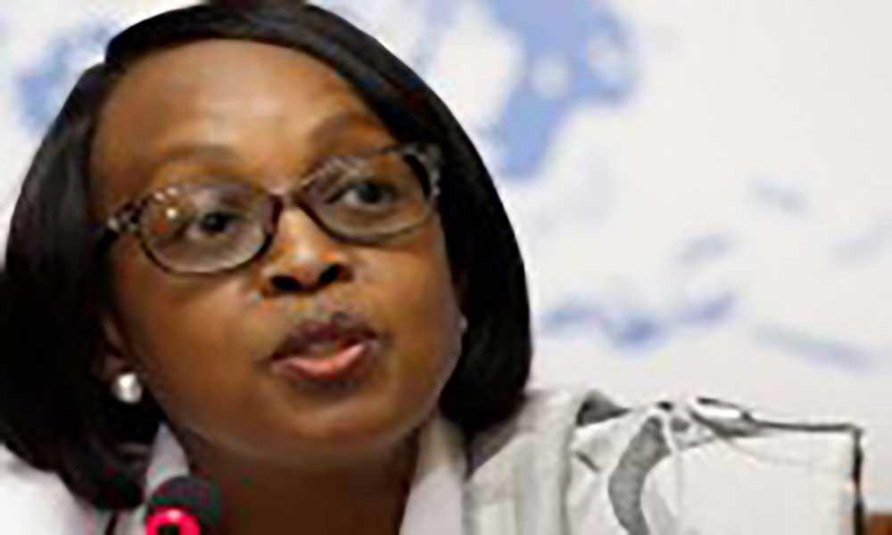 Mensagem da Dr.ª Matshidiso Moeti, Directora Regional da OMS para a África - Dia Mundial de Luta Contra o Paludismo 2016