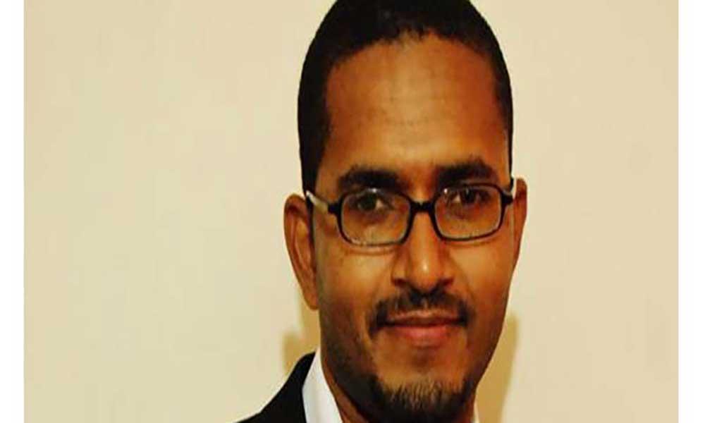 Autárquicas 2016 : Michel candidato do MpD para Câmara do Maio