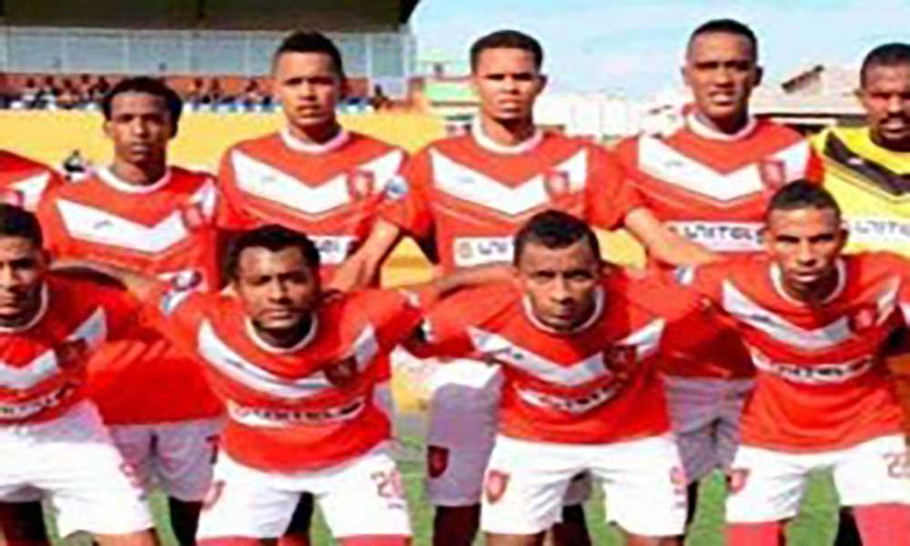 Nacional de futebol: Todos os caminhos vão dar à Fontinha