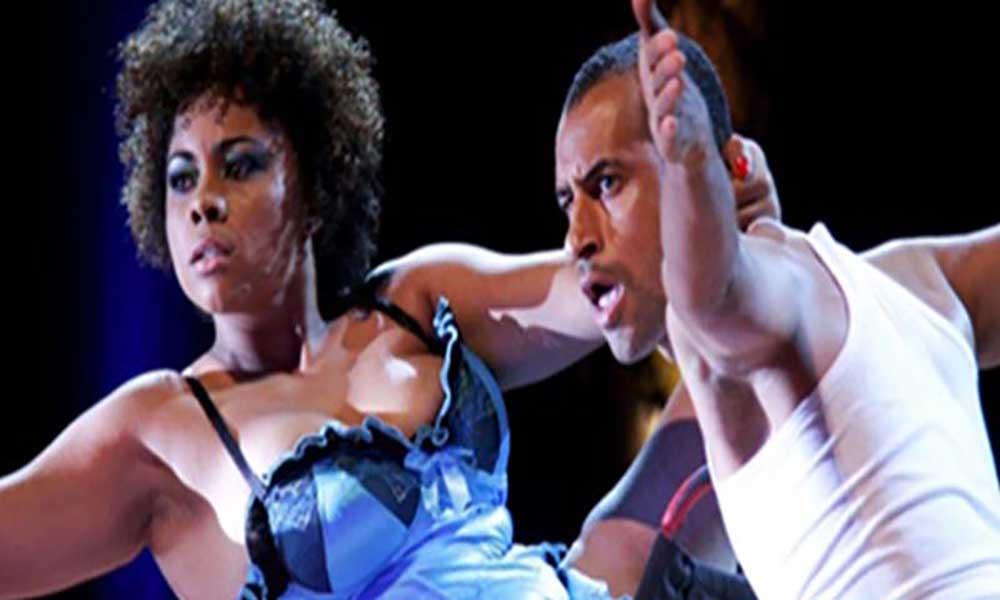 """""""Mon na Roda"""": IV Gala Internacional de Dança terá presença do Brasil, Espanha e Israel"""
