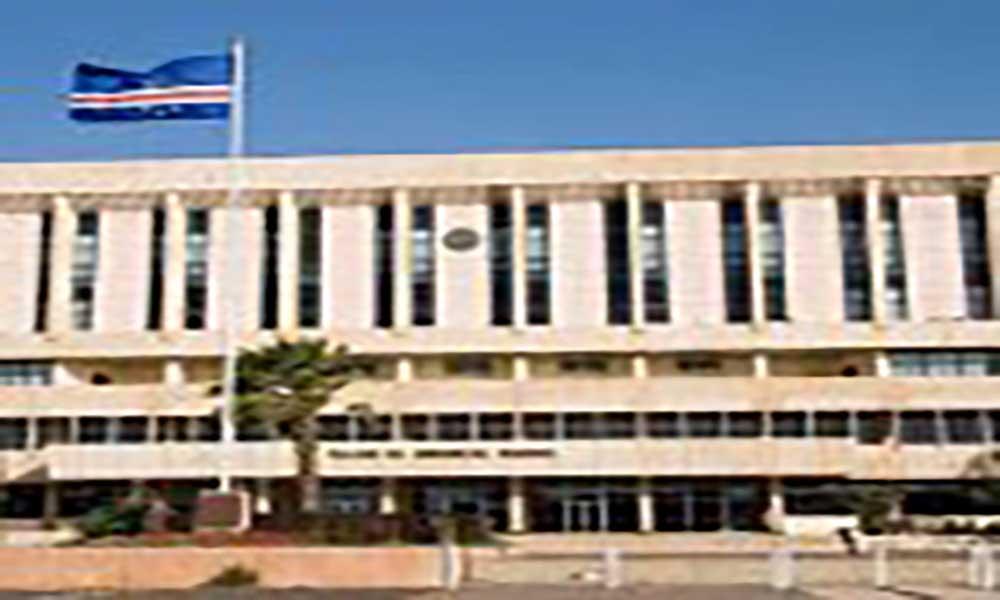 Parlamento CV