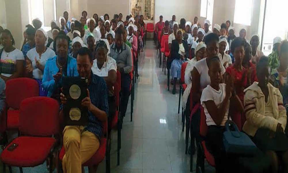 São Salvador do Mundo acolhe I encontro nacional de grupos de Batuque