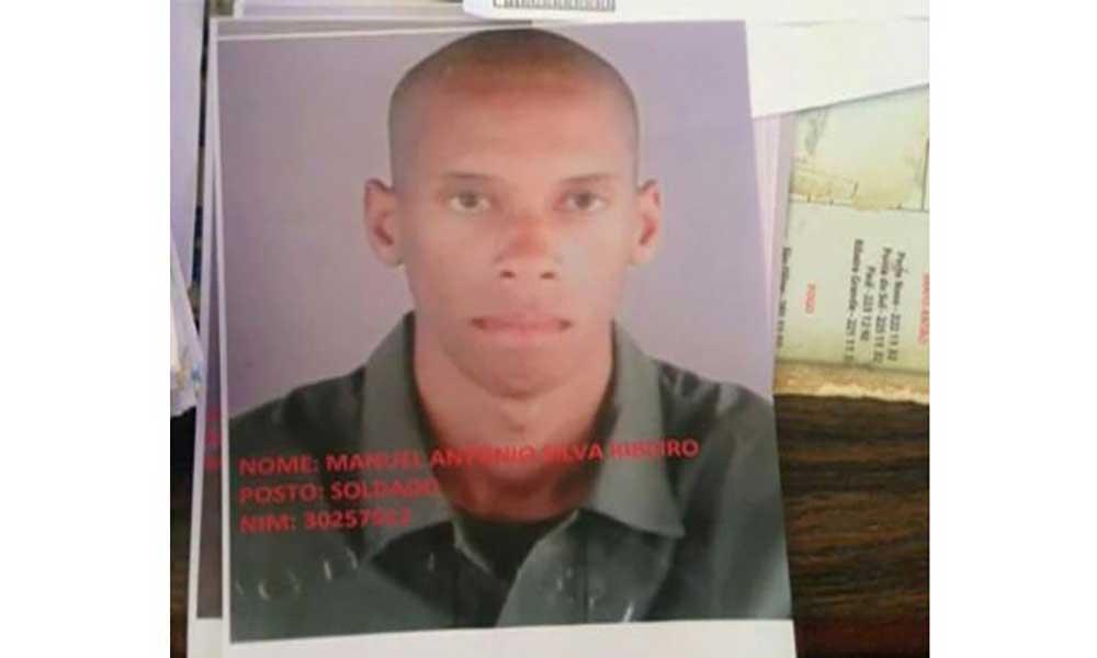 Acusação a militar suspeito de mortes em Monte Tchota ainda não foi formalizada