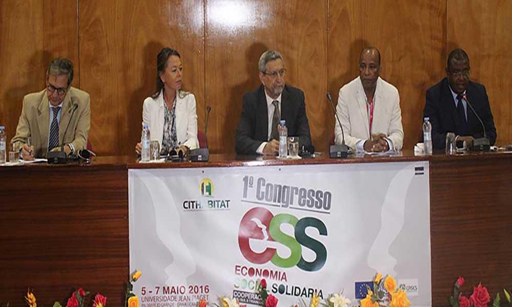 Economia Social e Solidária em debate na Praia: JCF defende bancarização do sistema micro-crédito