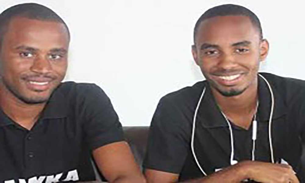 Dupla de estudantes cabo-verdianos quer revolucionar robótica e electrónica
