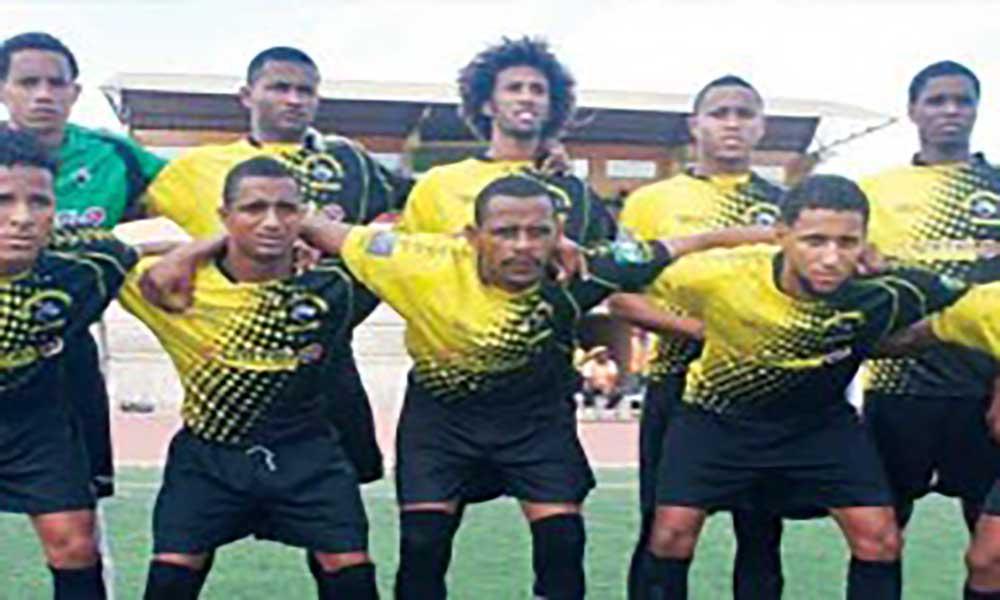 Nacional de Futebol: Académico do Sal é a única equipa 100% vitoriosa
