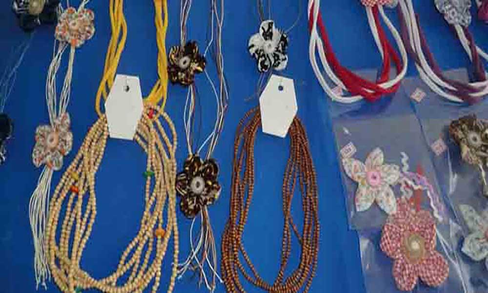 Cabo Verde é o país convidado da 5ª Feira Tricontinental de Artesanato