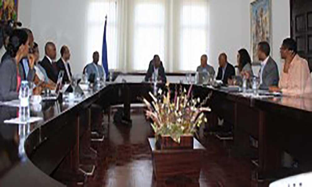 Conselho de Ministros aprova Programa do Governo para IX Legislatura