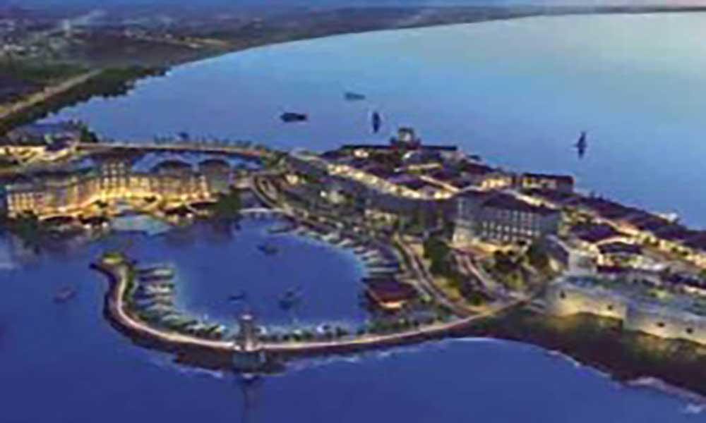 Fundo de Desenvolvimento China-África procura oportunidades de investimento em Cabo Verde