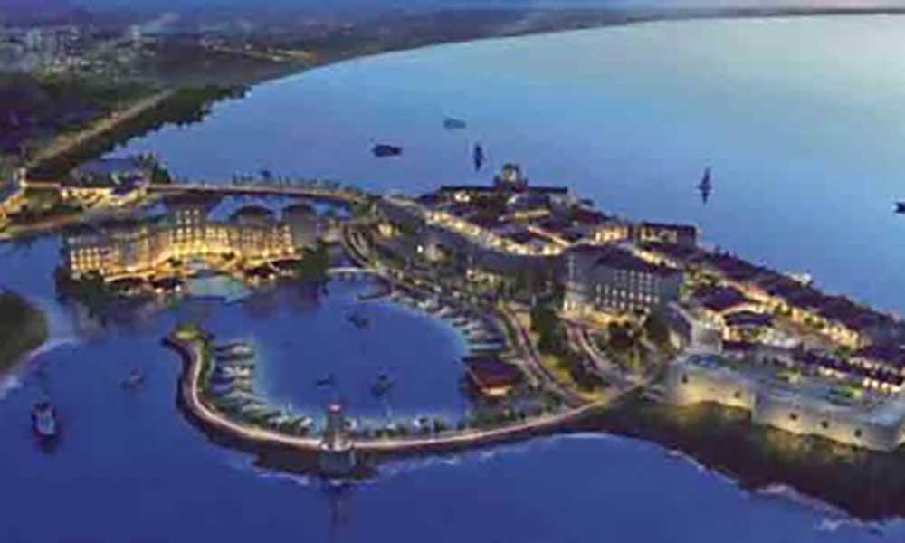 Ministério Público de Cabo Verde arquiva denúncia sobre projecto de DavidChow