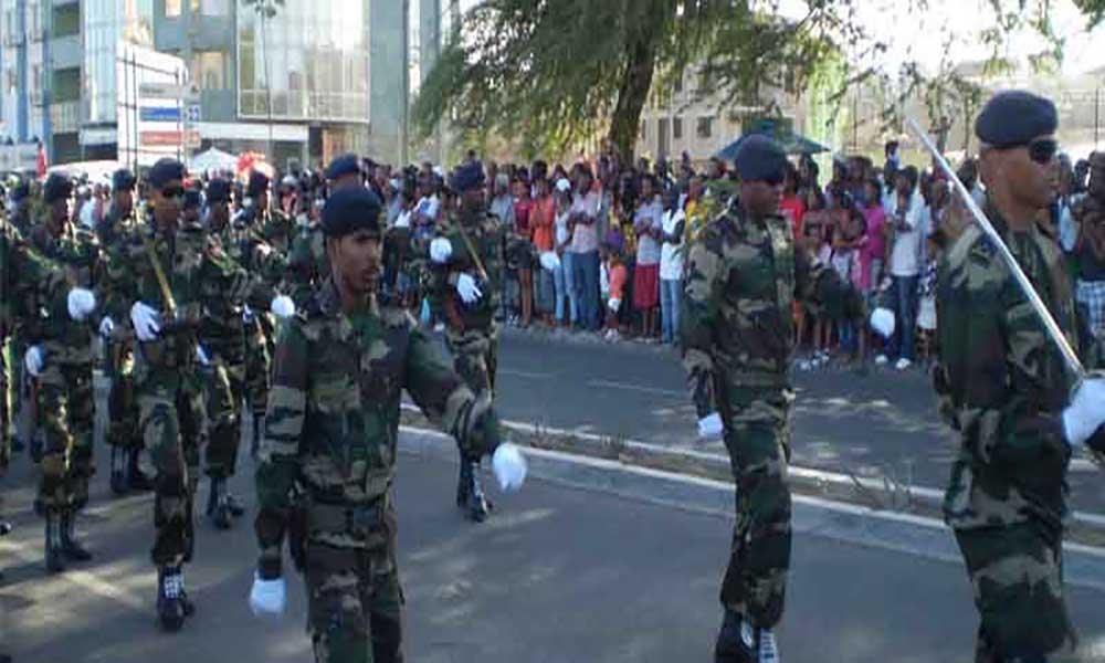 Jurista Silvino Semedo defende a criação e estruturação de um corpo da PJ Militar nas FA