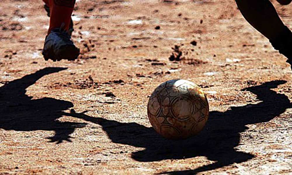 ULD e DGD organizam torneio para reclusos das tendas El Shaday e de Granja