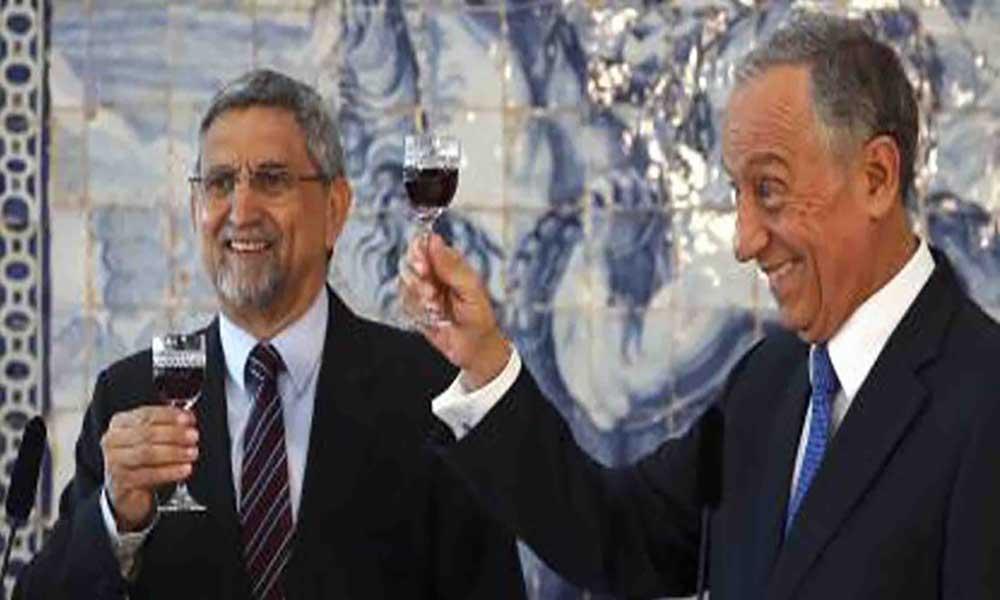 Portugal: Presidente da República realiza visita de Estado a Cabo Verde e Senegal em Abril