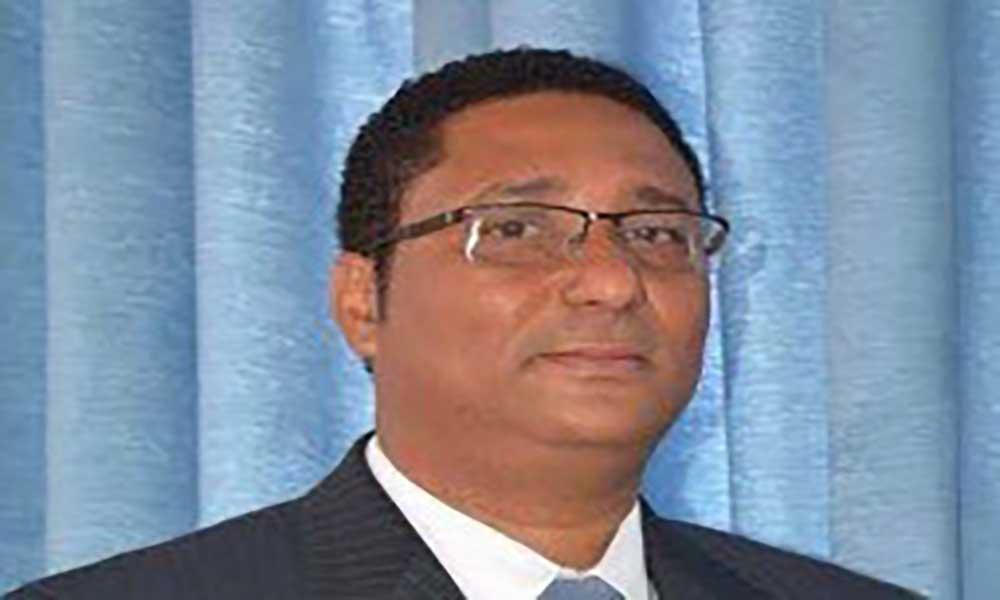 """São Nicolau: Infestação de """"mil-pés"""" deve ter começado há um ano e meio – Gilberto Silva"""