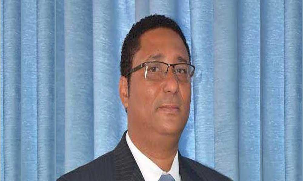 Água e Saneamento: Gilberto Silva chefia missão ministerial aos EUA