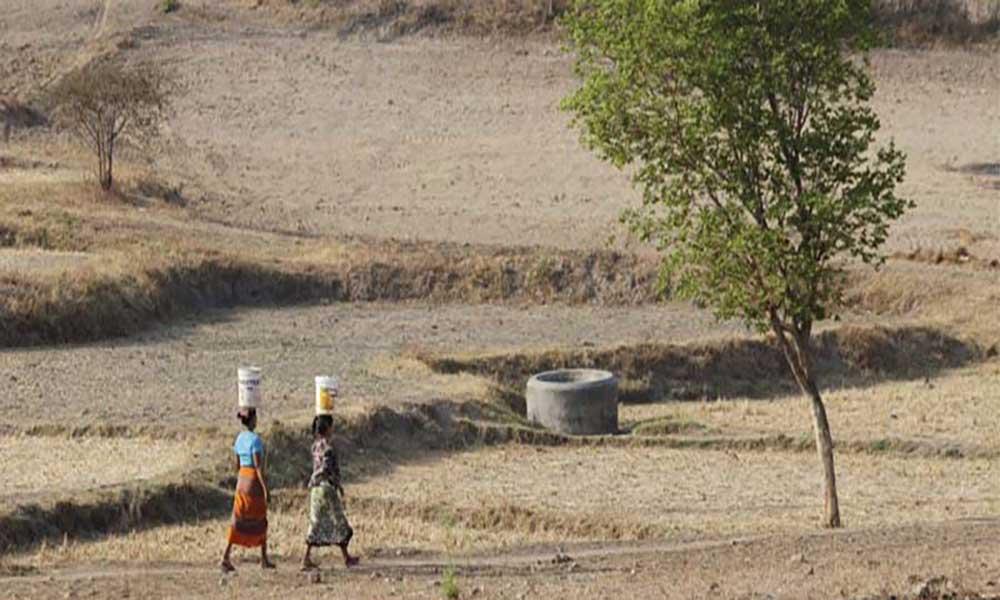 Seca continua a desolar camponeses em Cabo Verde