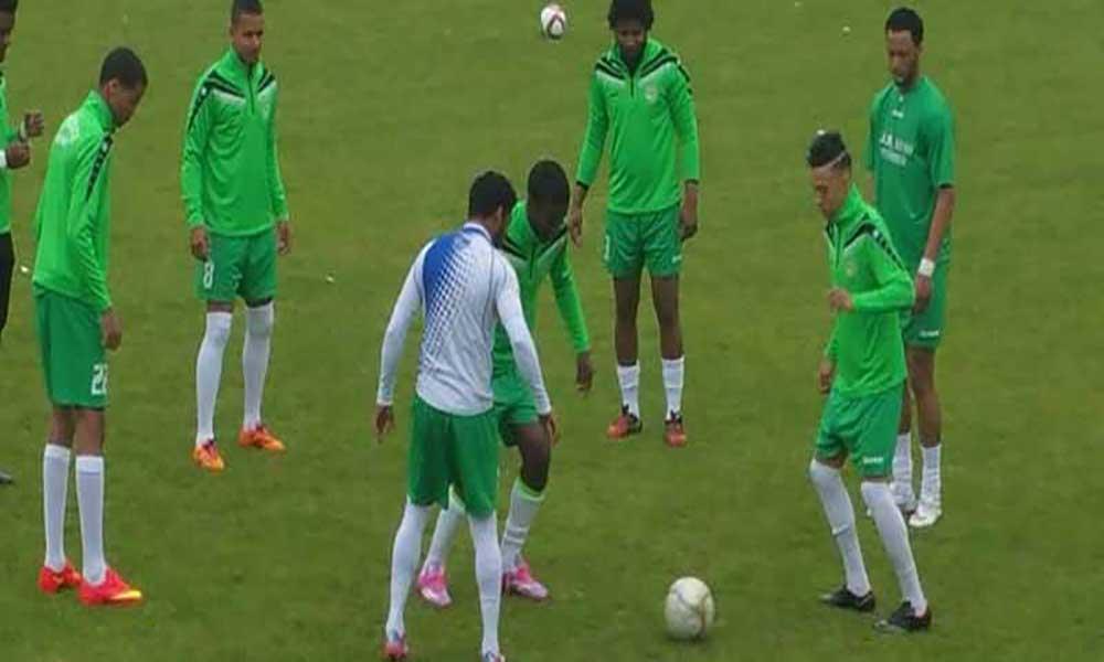 Seleção de Santiago conquista Inter-ilhas no Luxemburgo