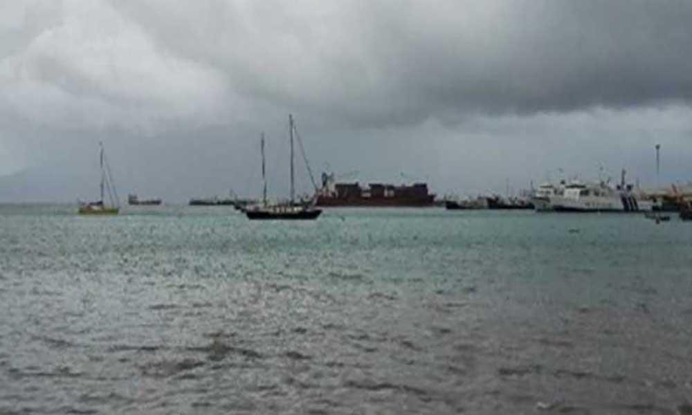 Pescadores desparecidos há um mês
