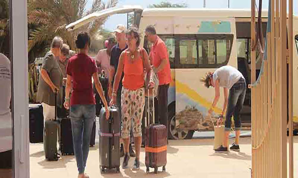 """Boa Vista: Turismo cresce e deixa um """"alerta"""" para os problemas sociais"""