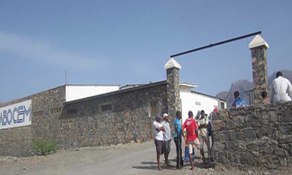Santo Antão: Cimenteira do Porto Novo ainda sem solução à vista cinco anos após encerramento