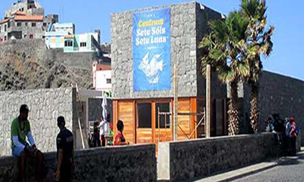 Festival Sete Sóis Sete Luas anima ilhas Cabo Verde com artistas internacionais