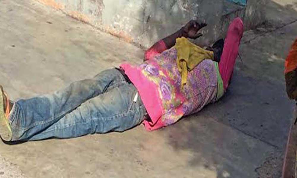 Santa Catarina: Munícipes preocupados com doentes mentais nas ruas