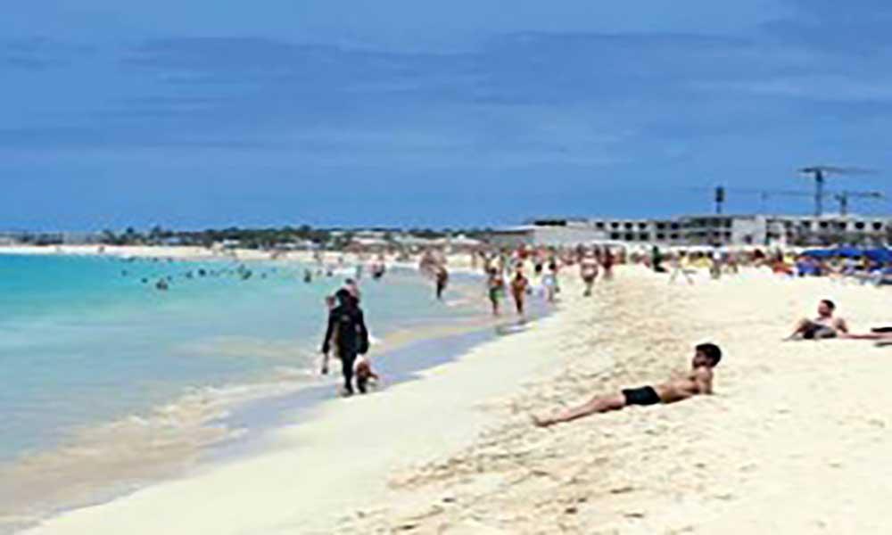 Solférias anuncia ilha do Sal desde 389 euros