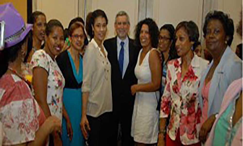 PR reúne-se com a comunidade cabo-verdiana em Roma