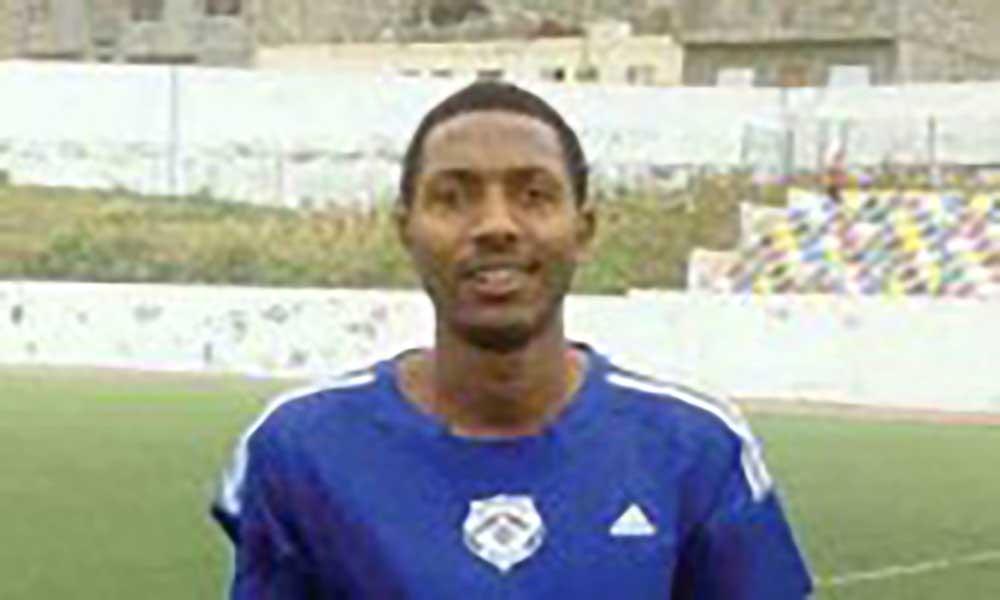 Dénis Monteiro, o Liedson Caboverdiano