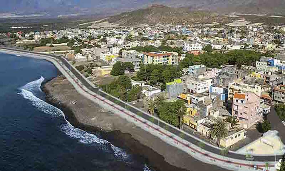 Porto Novo : Nova avenida marginal vai revolucionar o urbanismo da cidade