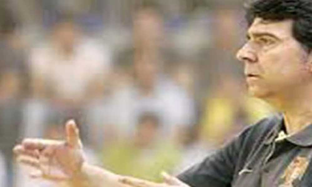 FCF promove curso de treinadores de futsal