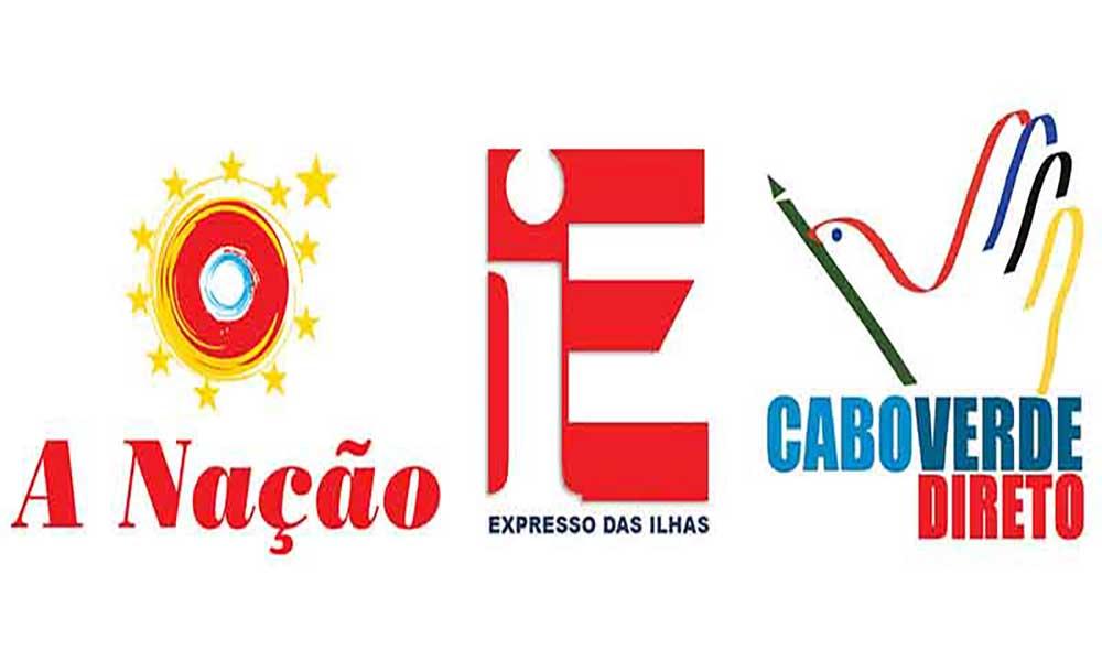Protesto: A NAÇÃO, Expresso das Ilhas e Cabo Verde Direto em rota de colisão com ARC
