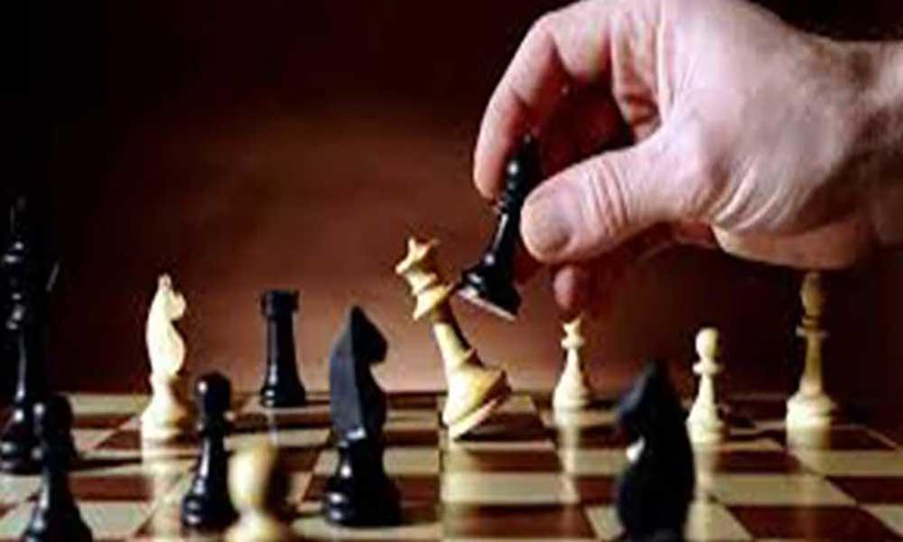 São Vicente acolhe campeonatos nacionais de xadrez