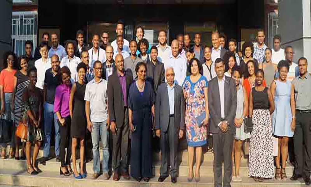 AMICACHI realiza 1ª Assembleia de Estudantes e Emigantes Cabo-verdianos na China