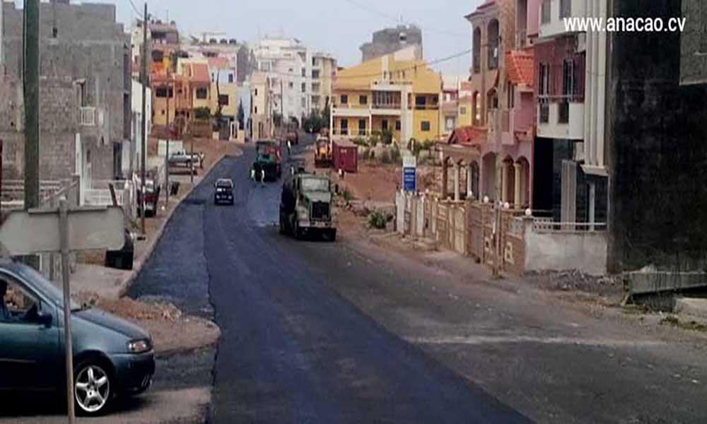 Cidadela : Moradores pedem intervenção das autoridades
