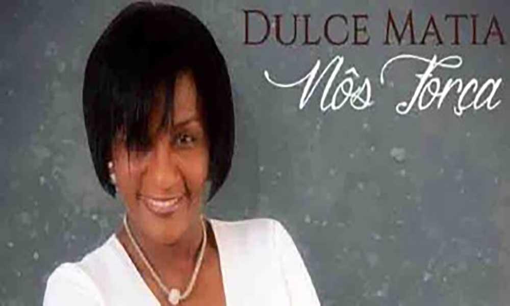 Nôs Força de Dulce Matias apresentado em São Vicente