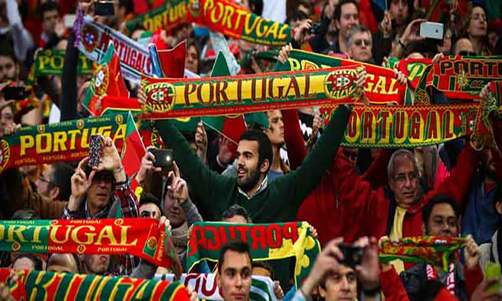 Cabo-verdianos desejam sorte a Portugal, mas dividem-se em relação ao vencedor