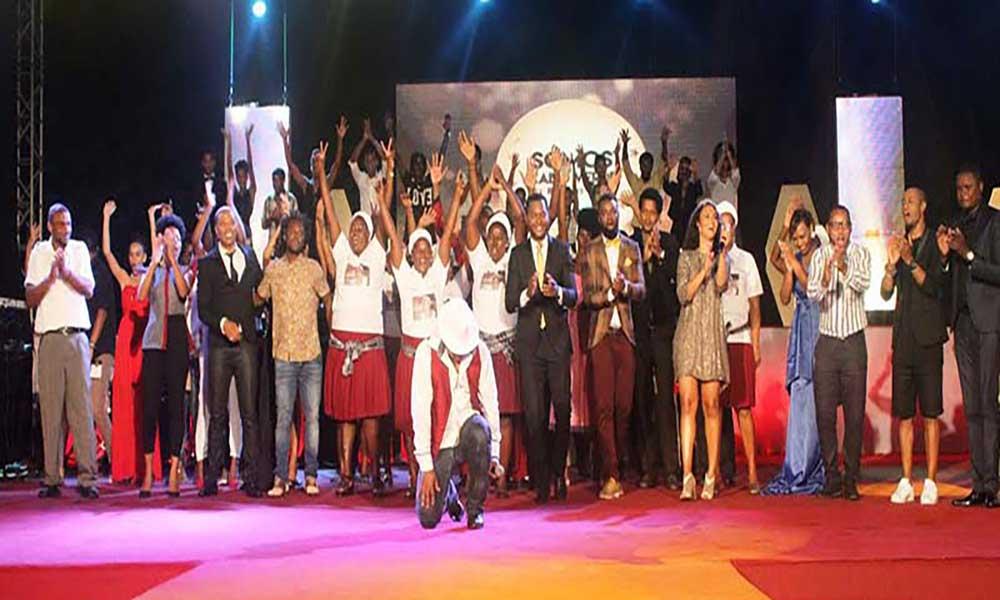 Gala Somos Cabo Verde é nesta sexta-feira