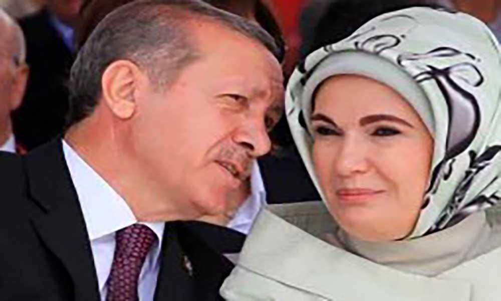 Turquia: As extravagâncias do presidente e da primeira dama