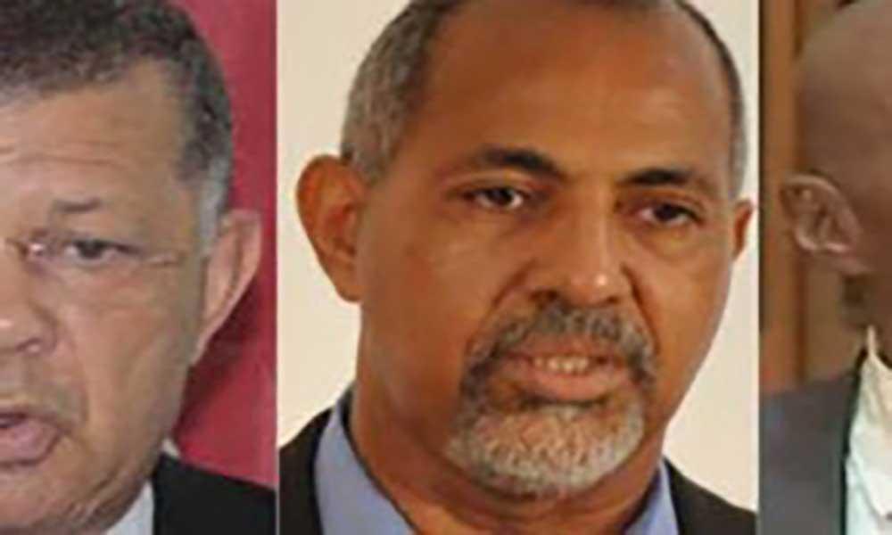 PM confirma Carlos Veiga para EUA, Eurico Monteiro para Portugal e José Filomeno para Bélgica
