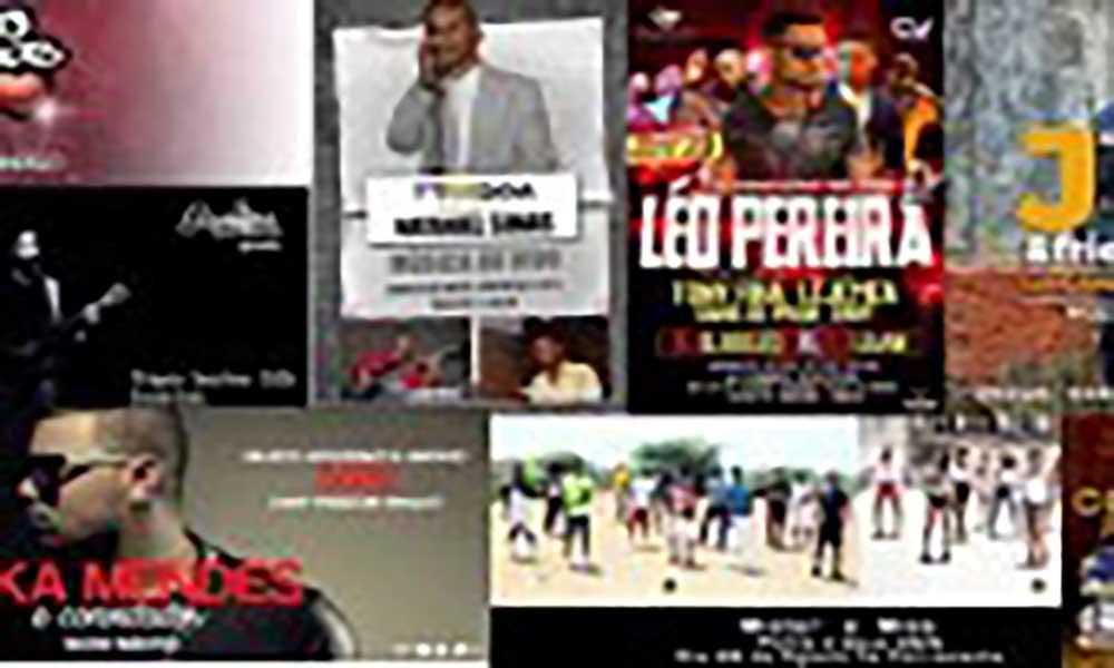 Agenda Cultural de 19 a 21 de Agosto