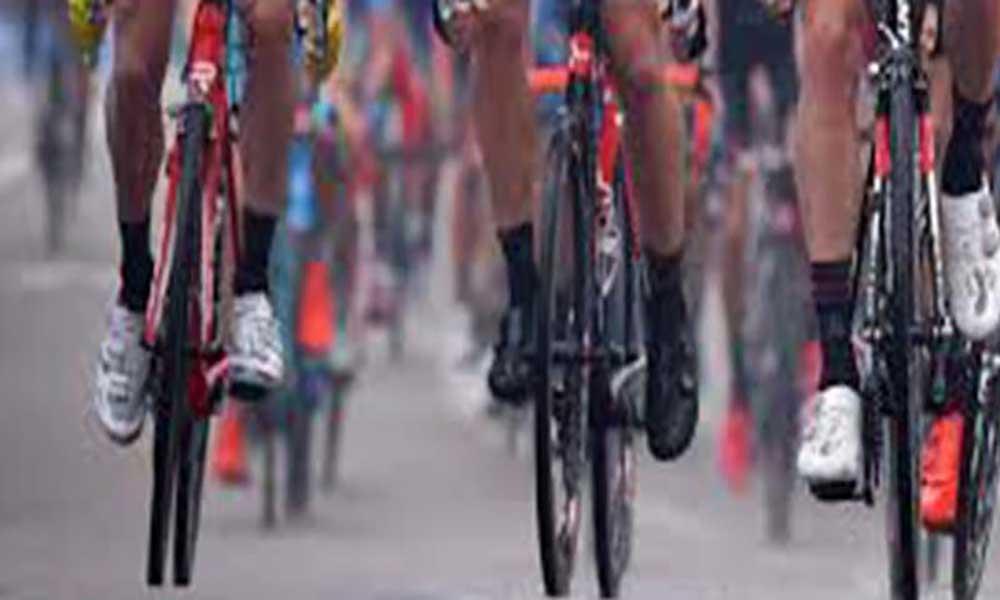 Marques Mendes eleito presidente da Federação Cabo-verdiana de Ciclismo