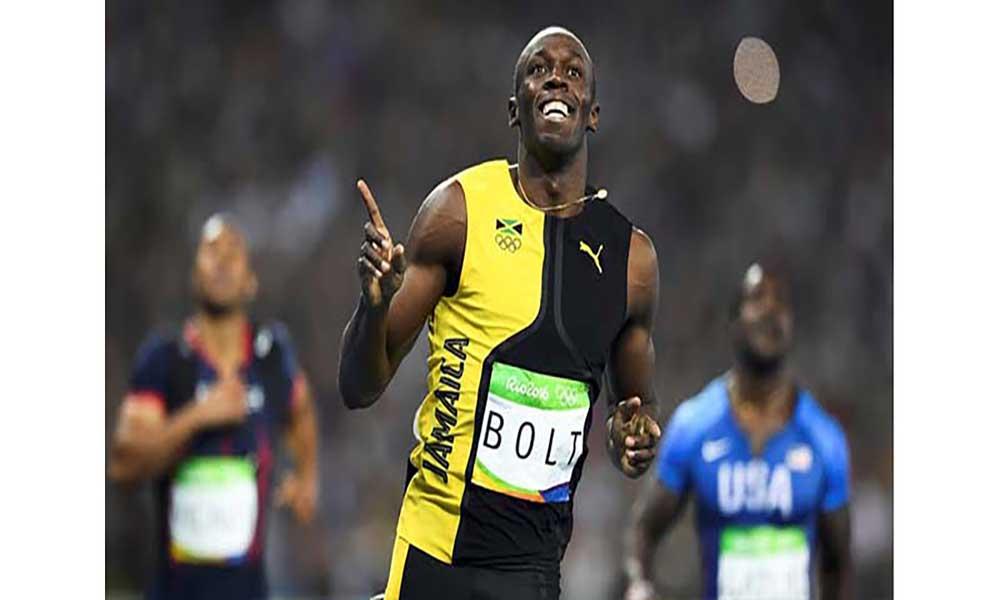 Rio2016: Usain Bolt tricampeão olímpico dos 100 metros