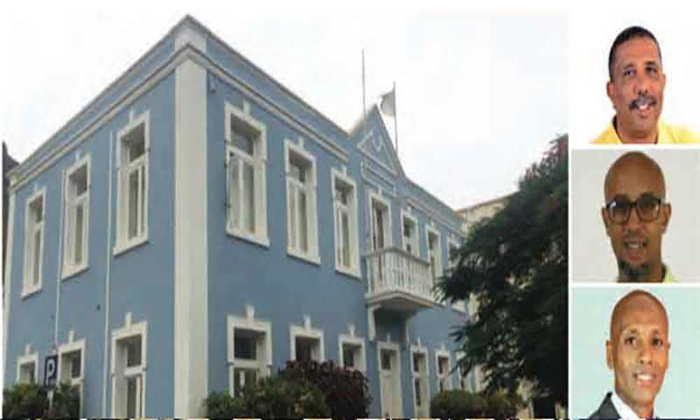 Conheça os Candidatos às autárquicas na Ribeira Brava São Nicolau